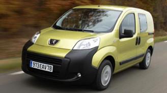 Peugeot, hafif ticaride ÖTV'yi karşılayacak