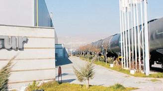 Kayserili Railtur'un bojileri Avrupa raylarında dönüyor