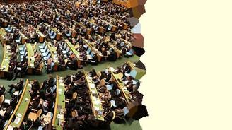 BM'den tarihi karar çıktı: Filistin'e devlet statüsü