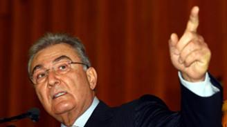 """""""Değişikliğe AKP'nin korkuları yön veriyor"""""""