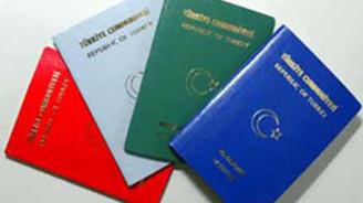 Çipli pasaportlar geliyor