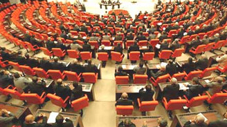 Meclis'te bu hafta GDO tartışılacak