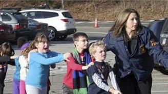 ABD'de ilkokula korkunç saldırı