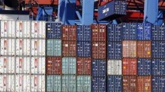 Ankara en çok ihracatı Çin'e yaptı