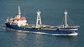 Şarköy'deki gemiler denize açıldı