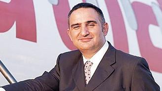İstanbul'un 3. havalimanına 'hava'dan ilk talip Atlasjet