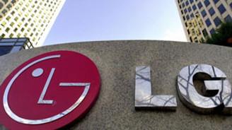 LG Electronics'in ilk çeyrek karı 590 milyon dolar
