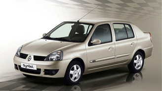 Renault'nun satışları yüzde 6.7 arttı