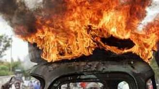 Kenya'da dehşet: 30 ölü
