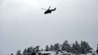 Çin, ilk sivil helikopterinin deneme uçuşunu yaptı