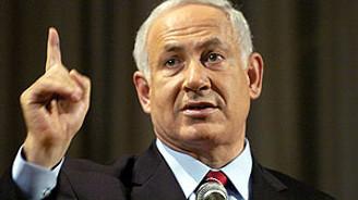 Netanyahu: Filistinlilerle doğrudan müzakere şart