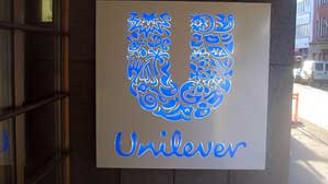 Unilever, deodorantta cirosunu yüzde 23 artırdı