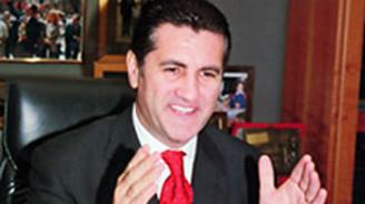 Sarıgül, 26 Haziran'da partisini kuruyor