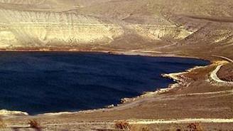 Barajların sadece yüzde 32.91'i dolu