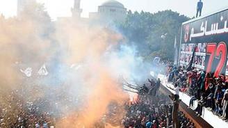Mısır'da protesto gösterileri