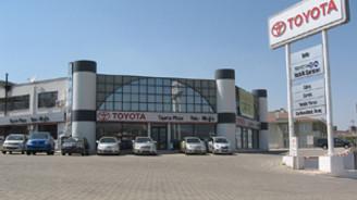 Toyota Türkiye'nin geri çağırma kampanyası başladı