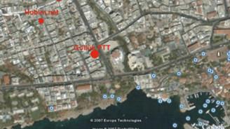Google Maps'e engelleme yok