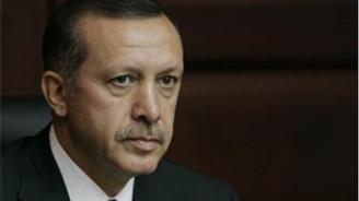 Erdoğan: 40'ın üzerinde gözaltı var