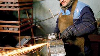 Sanayi ciro endeksi yüzde 6,8 arttı