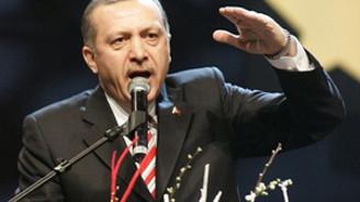 Erdoğan: Söyleyecek çok şeyler var ama ülkem bunları kaldıramaz