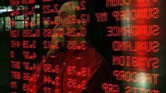Asya borsaları karışık kapandı