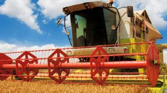 Türkiye, tarımsal ekonomide ilk 5'e girmeyi hedefliyor
