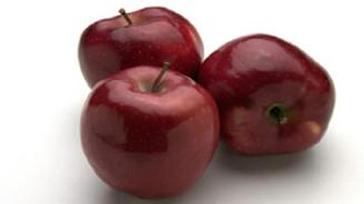 İstanbul'da elma fiyatları arttı