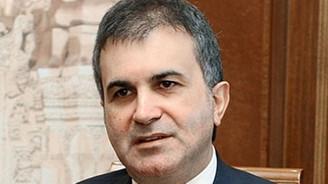 Türkiye, Kamerun'a yardım için hazır