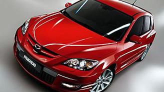 Mazda 69 milyon dolar zarar etti