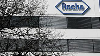 Roche'un satışları geriledi
