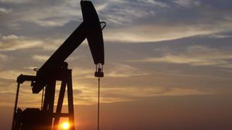 Brent petrol 107,40 dolara yükseldi