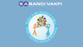 Sabancı Vakfı'ndan, 5 yeni projeye 1.2 milyon lira hibe