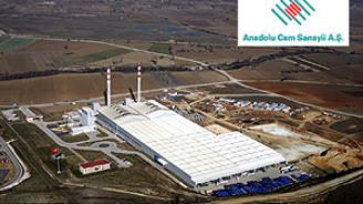 Anadolu Cam, Ukrayna'da şirket satın alıyor