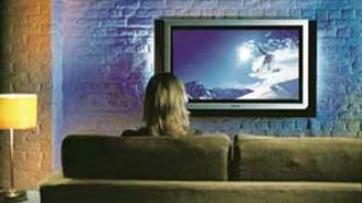 Elektronikte ihracatı televizyon sırtladı