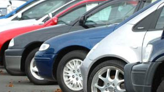 Otomobil pazarı büyümeyi sürdürüyor