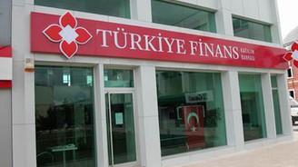 Fitch, Türkiye Finans'ın notunu teyit etti