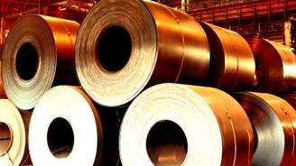 Dünya ham çelik üretimi yükselişte