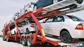 Otomotiv pazarı yüzde 7,2 büyüdü