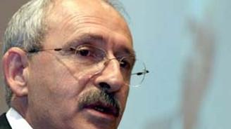 Kılıçdaroğlu ile Baykal ile görüşüyor