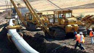 Gazprom, Rusya-Çin hattını erken bitirecek