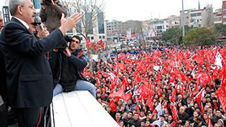 """""""AKP'nin halka hesap vermesinin ilk ayağı 12 Eylül"""""""