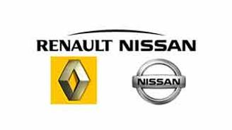 Amsterdam'da Renault - Nissan ittifakı