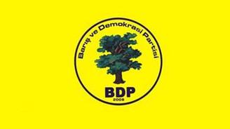 BDP'li vekillere tahliye yok