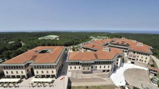 Koç-Kyoto Üniversiteleri ortaklık protokolü imzalıyor