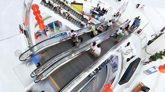 Alışveriş merkezlerine 'esnaf-sanatkar kotası'