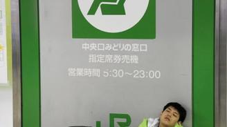Tayvan'da 6.9 büyüklüğünde deprem meydana geldi