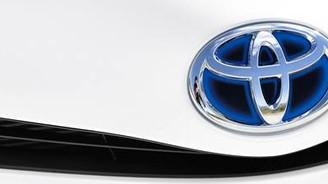 Toyota Türkiye'nin otomobil ihracatı azaldı