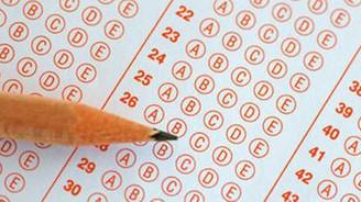 Merkezi sınav sonuçları açıklandı