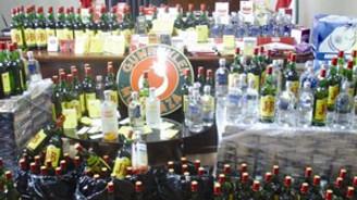 Bir Rus daha kaçak içki kurbanı