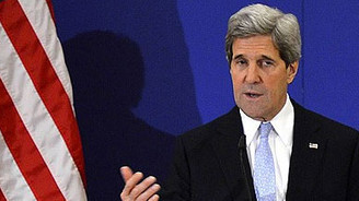 Kerry:  Sürece devam edeceğiz
